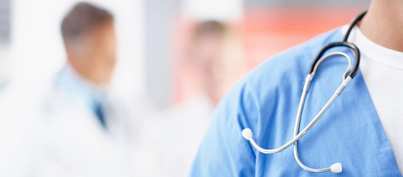 Quick Video Calls with Doctors
